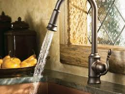 upscale kitchen faucets rubbed bronze kitchen faucet joanne russo homesjoanne