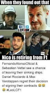 Sebastian Vettel Meme - 25 best memes about daniel ricciardo daniel ricciardo memes