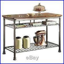 stainless steel butcher table butcher block stainless steel table f52 in perfect home decoration