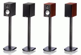 Bookshelf Speaker Placement Atom Monitor Bookshelf Speaker Reviewed
