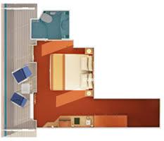 carnival valor deck plans diagrams pictures video
