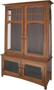 Shipshewana Furniture Company by Custom Gun Cabinet