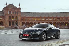 lexus v8 za lexus lc500 2017 first drive cars co za