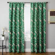 Peacock Curtains And Unique With Use Peacock Curtains Room Design Blue