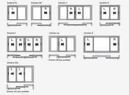 Patio Door Sizes Standard Patio Door Size Darcylea Design