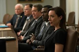 review u0027house of cards u0027 season 3 episode 1 u0027chapter 27