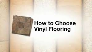 how to install vinyl flooring overview flooring how to