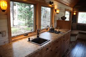 What Is A Tiny Home by Simblissity U0027s 204 Sq Ft Stone Cottage Tiny House Town