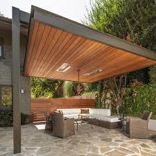 Best  Patio Roof Ideas On Pinterest Outdoor Pergola Backyard - Backyard pergola designs