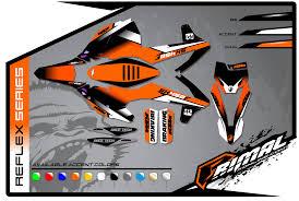 motocross helmet wraps ktm primal x motorsports motocross graphics atv graphics