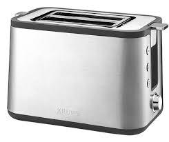 2 Slice White Toaster Krups Control Line 2 Slice Toaster U0026 Reviews Wayfair