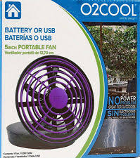 held battery operated fans o2 cool held portable fans ebay
