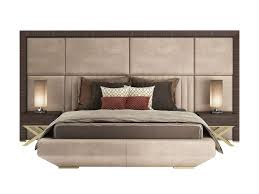 4 awesome headboards for double beds styles  BlogBeen