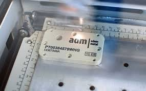 laser engraving why the industrial market is turning to laser engraving
