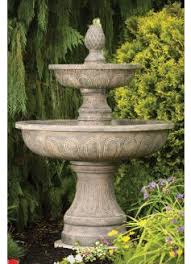 Backyard Fountains For Sale by Outdoor Living