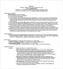 It Business Analyst Job Description Resume by Business Analyst Resume Template U2013 11 Free Word Excel Pdf Free