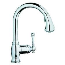 grohe kitchen faucets reviews review grohe 33 870 000 bridgeford kitchen faucet finest faucets
