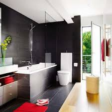 bathroom frightening small modern bathroom image inspirations