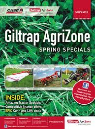 giltrap agrizone spring specials 1 by nzme issuu