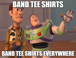 Band Kid Meme - 28 things all band kids know to be true