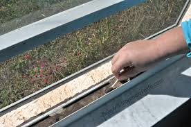 how to clean house fast and efficiently how to clean window tracks first home love life