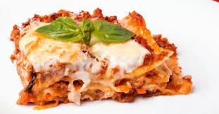 jeux de cuisine lasagne 15 recettes de lasagnes minceur fourchette et