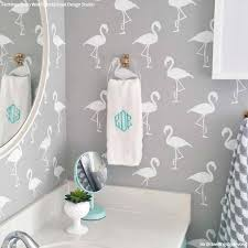 bathroom stencil ideas easy stencil ideas for diy home decor painting projects royal