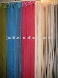 Diy Beaded Door Curtains Diy Wooden Bead Curtains Wholesale Buy Bead Curtains Diy Curtain