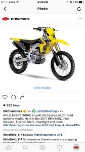 2017 rmz 450 moto related motocross forums message boards