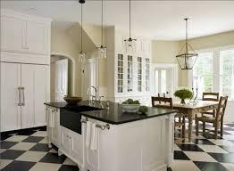 kitchen floor ideas with white cabinets simple effective kitchen floor tile ideas my home design journey
