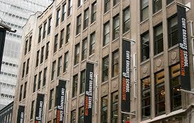 top broadcast journalism graduate schools cuny graduate of journalism the city university of new york