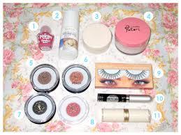 review tutorial makeup sehari hari diary of an eyeliner junkie bora sistar ma boy inspired look