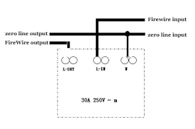 key card switch wire plans wiring diagram
