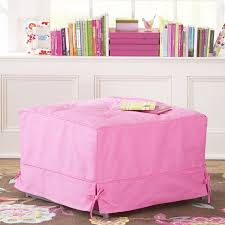 tufted ottoman bed pbteen