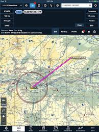 Longitude Map Understanding Latitude And Longitude In Aviation Apps Ipad Pilot