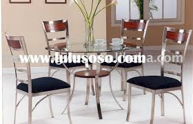dining room metal dining room chairs effectiveness metal side