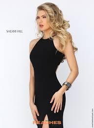 sherri hill prom dress 32340 at peaches boutique