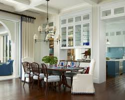 kitchen dining room pass through home design ideas
