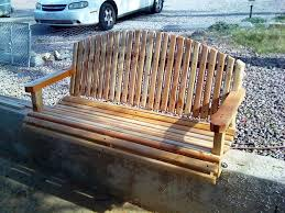 Patio Gliders Best Patio Glider For Any Style U2014 All Home Design Ideas