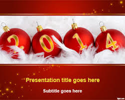free holidays powerpoint templates