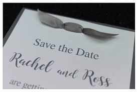 simple bow propose to invite