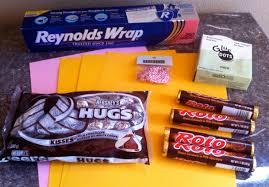 teacher appreciation gift rolo pencils
