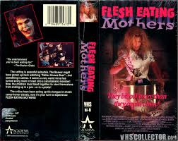 halloween horror nights 1997 the motherlode of deliciously disturbing and disgusting vhs horror art