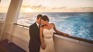 cruise ship weddings caribbean cruise destination wedding matt