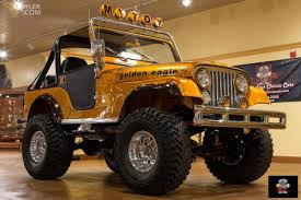 jeep cj golden eagle classic 1977 jeep cj7 off road for sale 1712 dyler