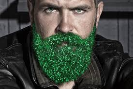 beard ornaments glow beard glitter beard kit ub s beard basics glow in