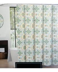 Green And Gray Shower Curtain Turquoise And Gray Shower Curtain Shower Ideas