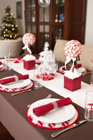 Christmas Table Decorations To Make At Home by 50 Best Diy Christmas Table Decoration Ideas For 2017