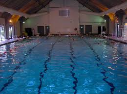 In Door Pool Indoor Pool City Of Newport Tennessee