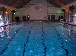 indoor pool city of newport tennessee